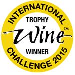 インターナショナルワインチャレンジ
